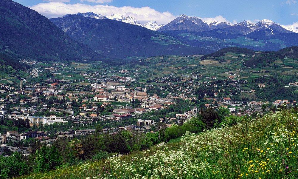 Einen herrlichen Sommerurlaub in Brixen/ Plose erleben